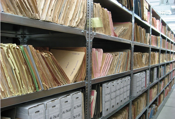 File Hoting - Online Archive